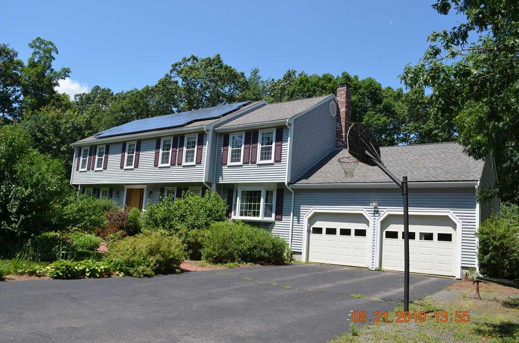 388 Oakland Pkwy, Franklin, MA 02038 now has a new price of $599,000!