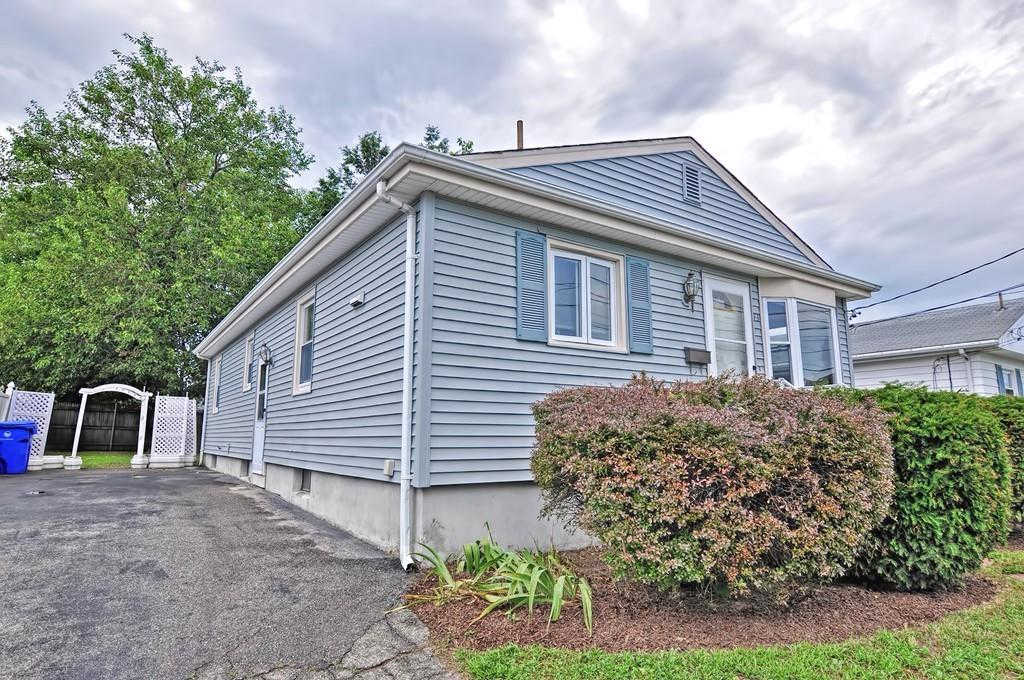 Another Property Sold - 93 Fiume St, Pawtucket, RI 02860