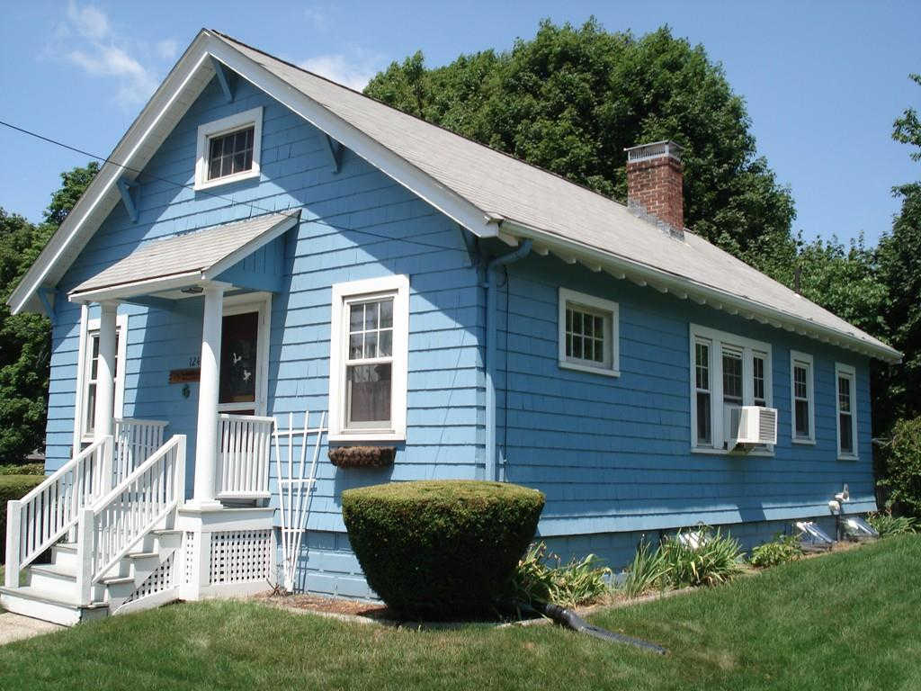 Another Property Sold - 124 Warren Ave, Boston, MA 02136