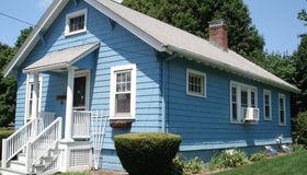124 Warren Ave, Boston, MA 02136