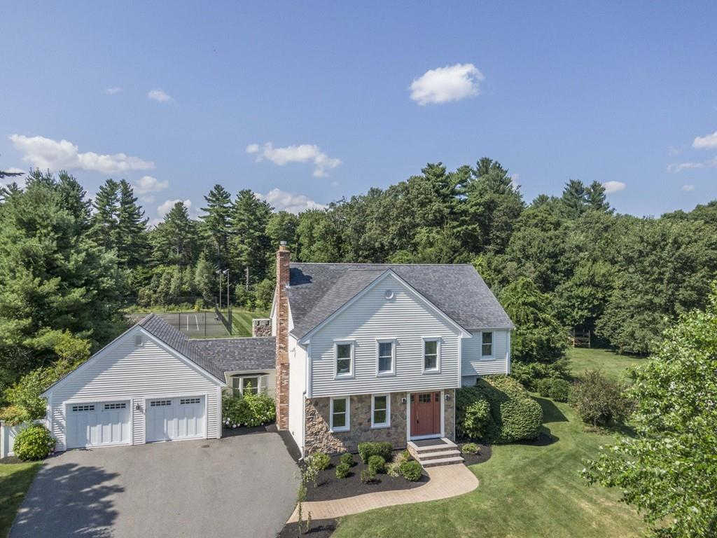 349 Nichols Dr., Taunton, MA 02780 is now new to the market!