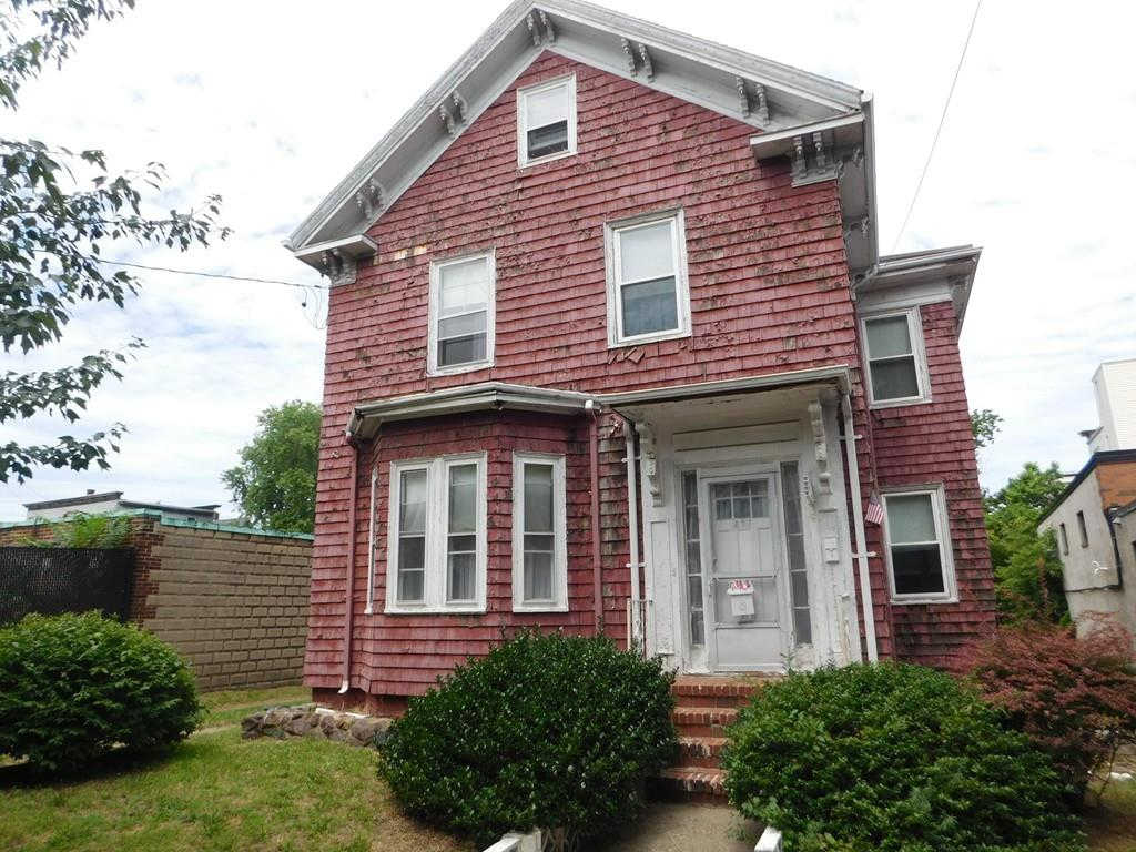 Another Property Sold - 377 Washington St, Somerville, MA 02143