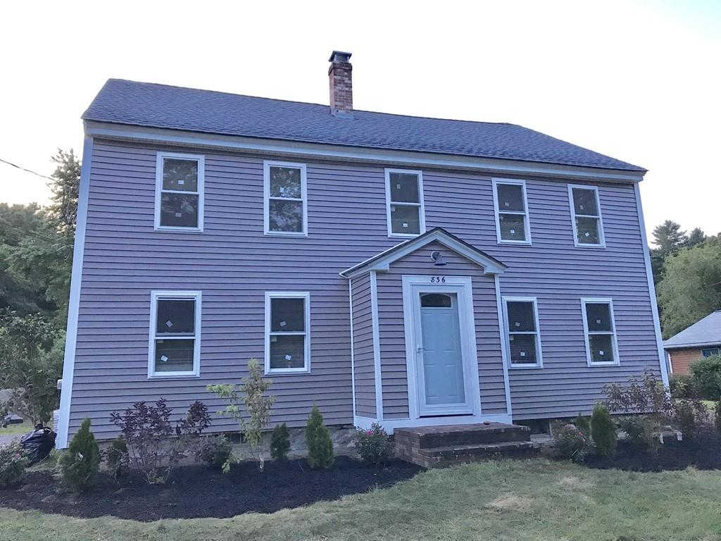 Another Property Sold - 836 N Main St, Raynham, MA 02767