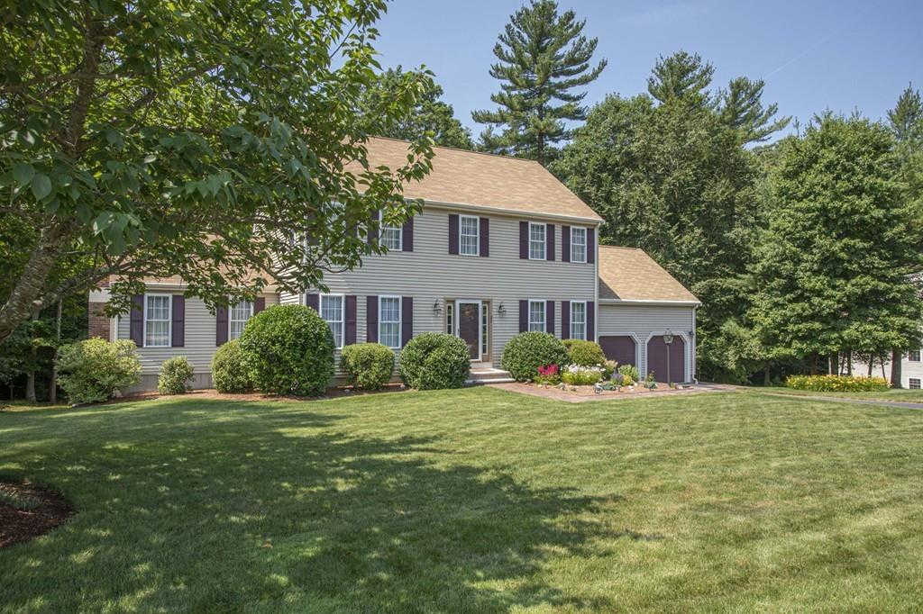 Another Property Sold - 22 Deer Hollow Trail, Raynham, MA 02767