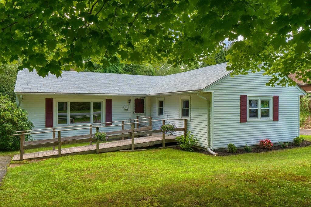 Another Property Sold - 1419 Pleasant St, Athol, MA 01331