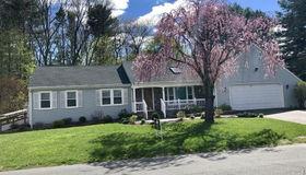 74 Overlook Drive West, Framingham, MA 01701