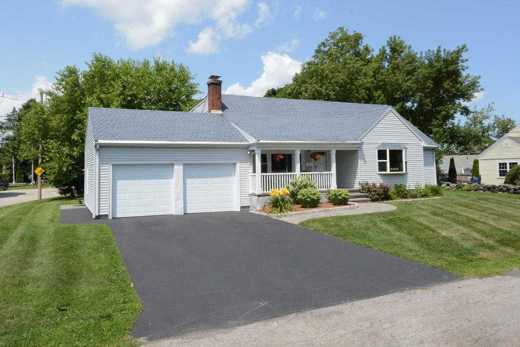 65 Newcastle Road, Peabody, MA 01960 has an Open House on  Sunday, August 18, 2019 12:00 PM to 2:00 PM