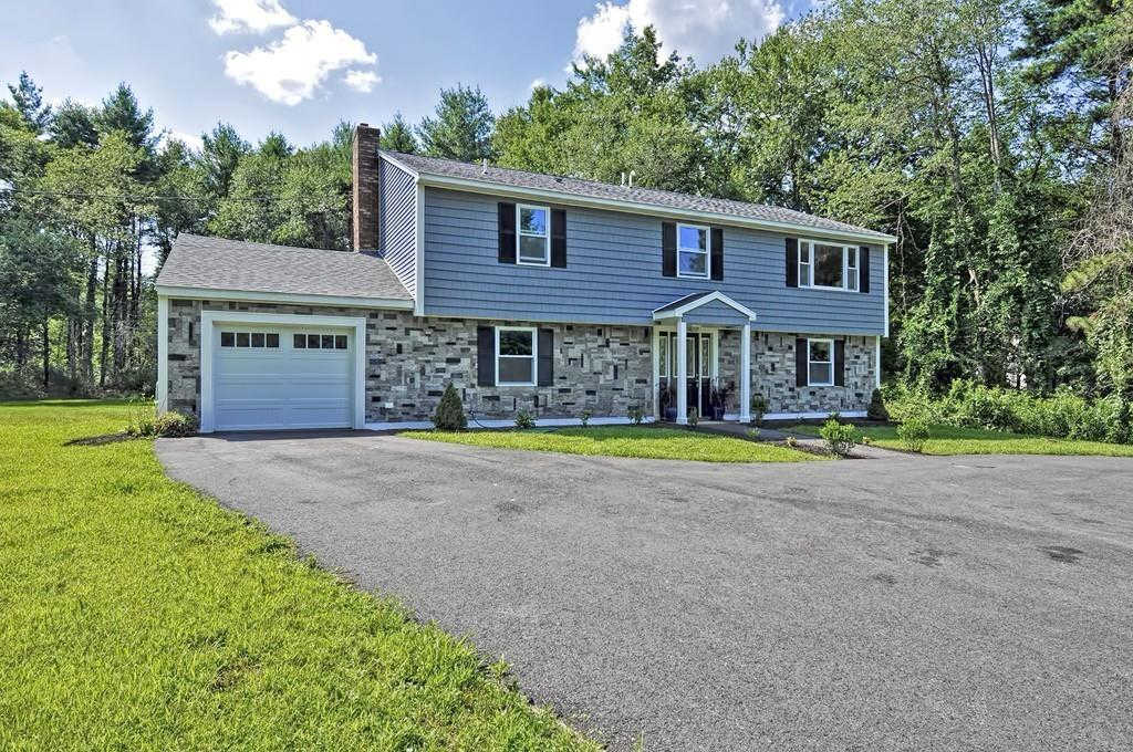189 Fiske Street, Carlisle, MA 01741 now has a new price of $699,900!