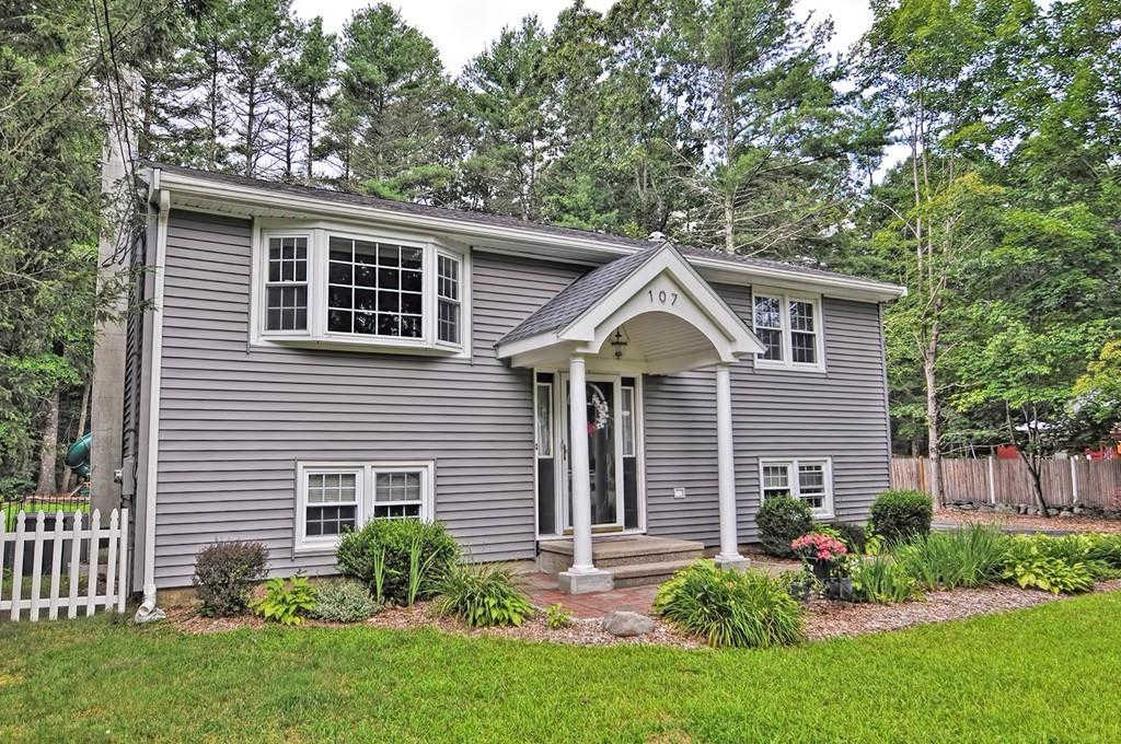 Another Property Sold - 107 Dean St, Norton, MA 02766