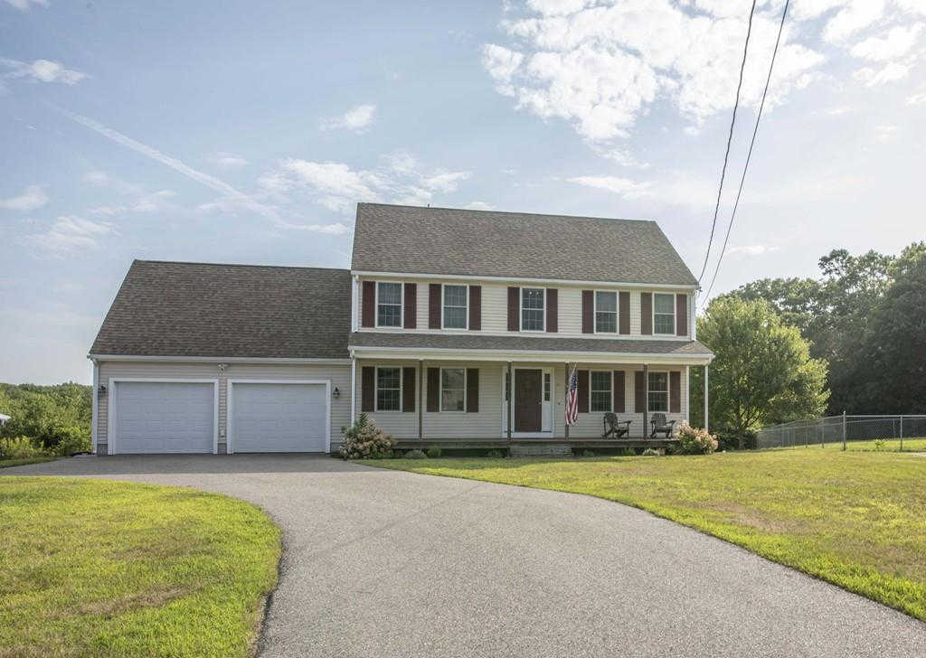 11 Parkview St, Taunton, MA 02780 is now new to the market!