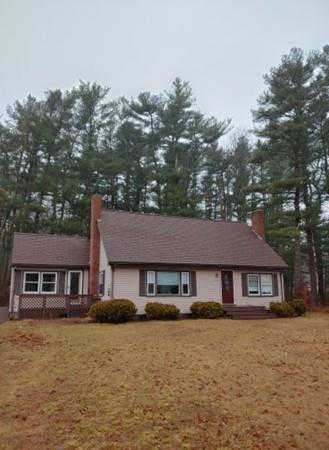 1243 Vernon Street, Bridgewater, MA 02324 now has a new price of $358,700!