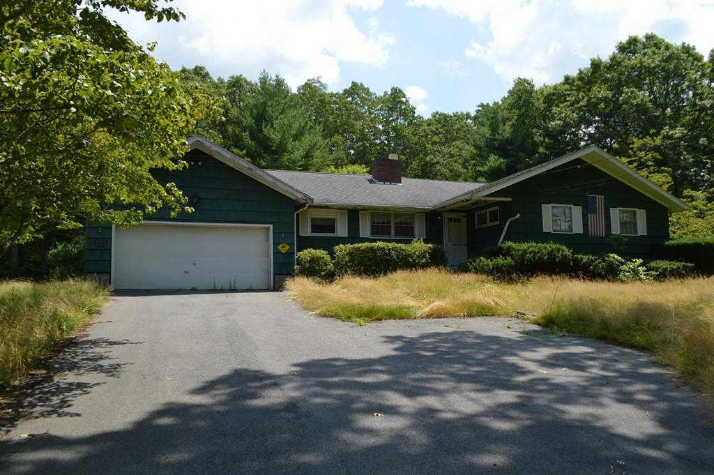 Another Property Sold - 21 Pine St, Berkley, MA 02779