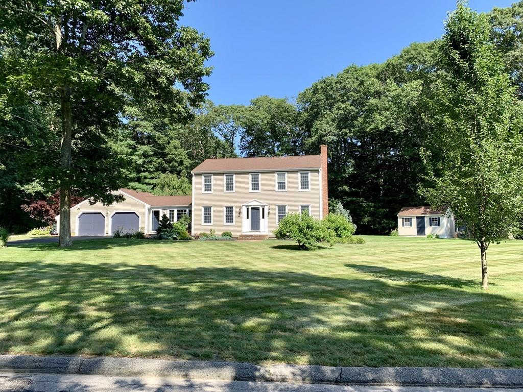 Another Property Sold - 7 Salt Meadow Ln, Scituate, MA 02066
