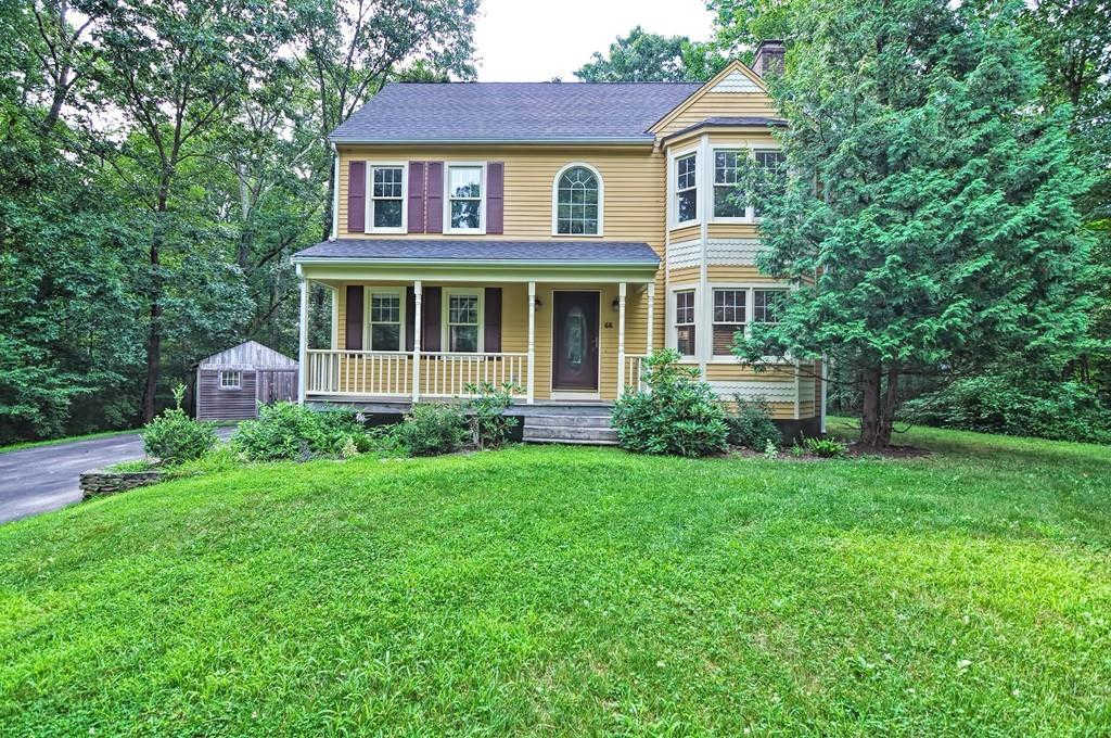 Another Property Sold - 88 Smith St, Attleboro, MA 02703