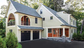 Video Tour - Come See This Lovely Home For Sale At 203 Lincoln St Newton, MA 02461