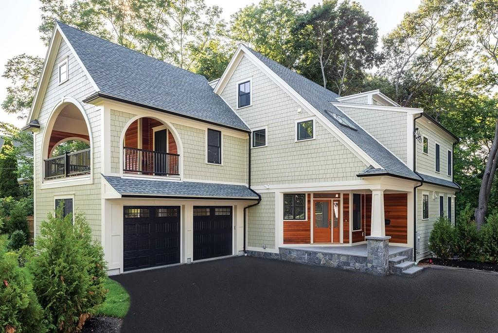 Another Property Sold - 203 Lincoln St, Newton, MA 02461