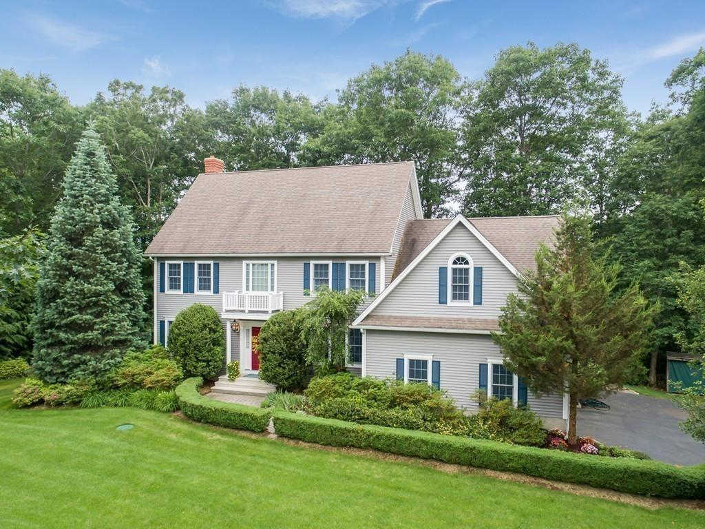 2 Baxter Drive, Paxton, MA 01612 now has a new price of $454,900!