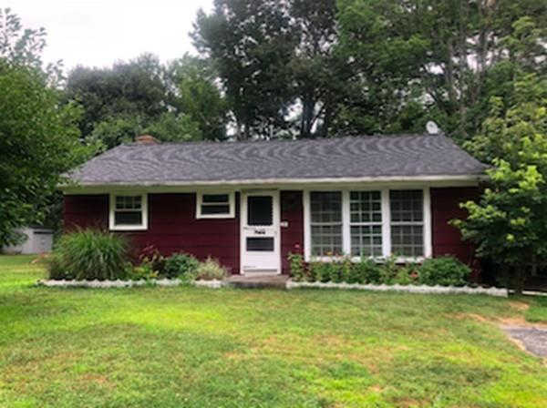 40 Edgewood Drive, Holden, MA 01520 is now new to the market!