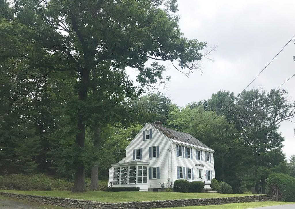 50 Parson Circle, Fitchburg, MA 01420 is now new to the market!