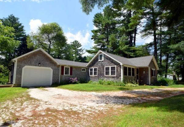 3 Circuit Ave, Carver, MA 02571 is now new to the market!