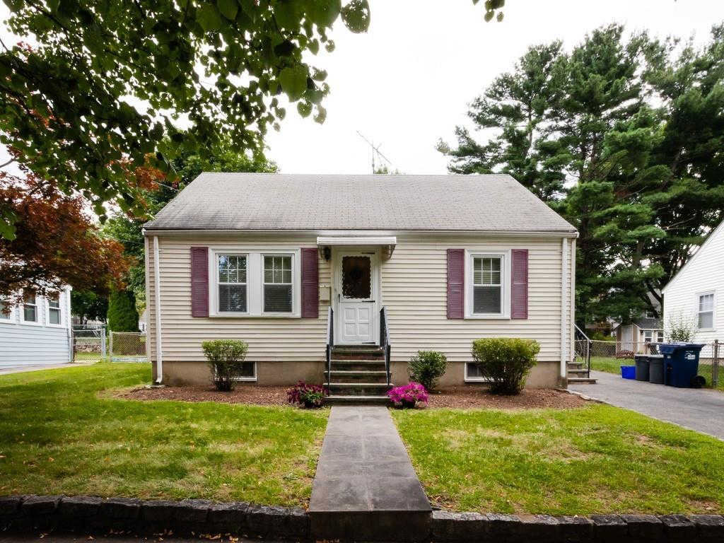 Another Property Sold - 48 Badger Rd., Boston, MA 02136