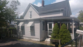 20 Williams Ave, Brockton, MA 02302