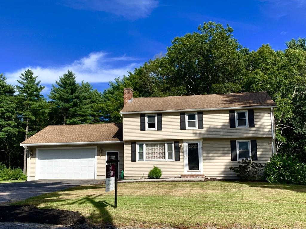 Another Property Sold - 102 Oakland St, Medway, MA 02053