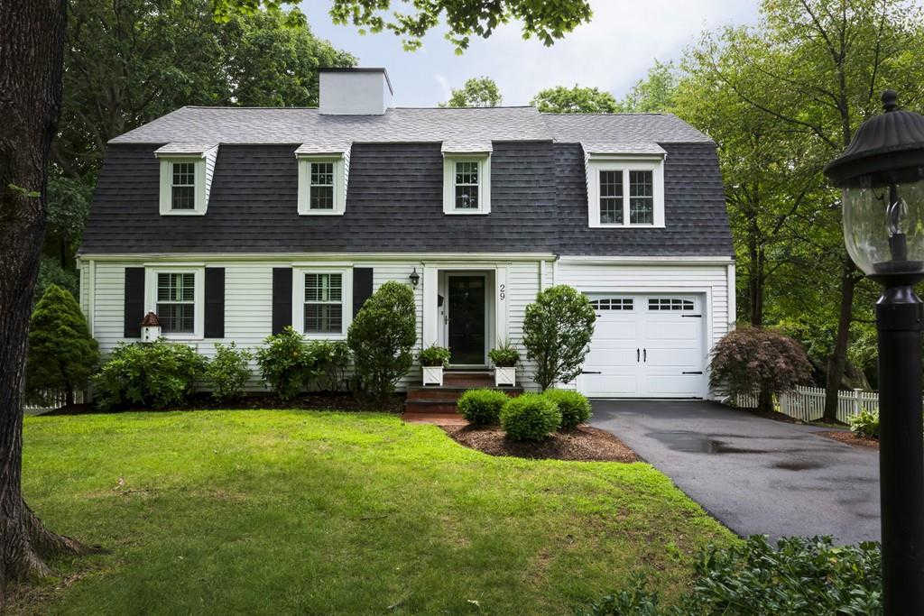 29 Brookfield Rd, Wellesley, MA 02481 now has a new price of $1,295,000!