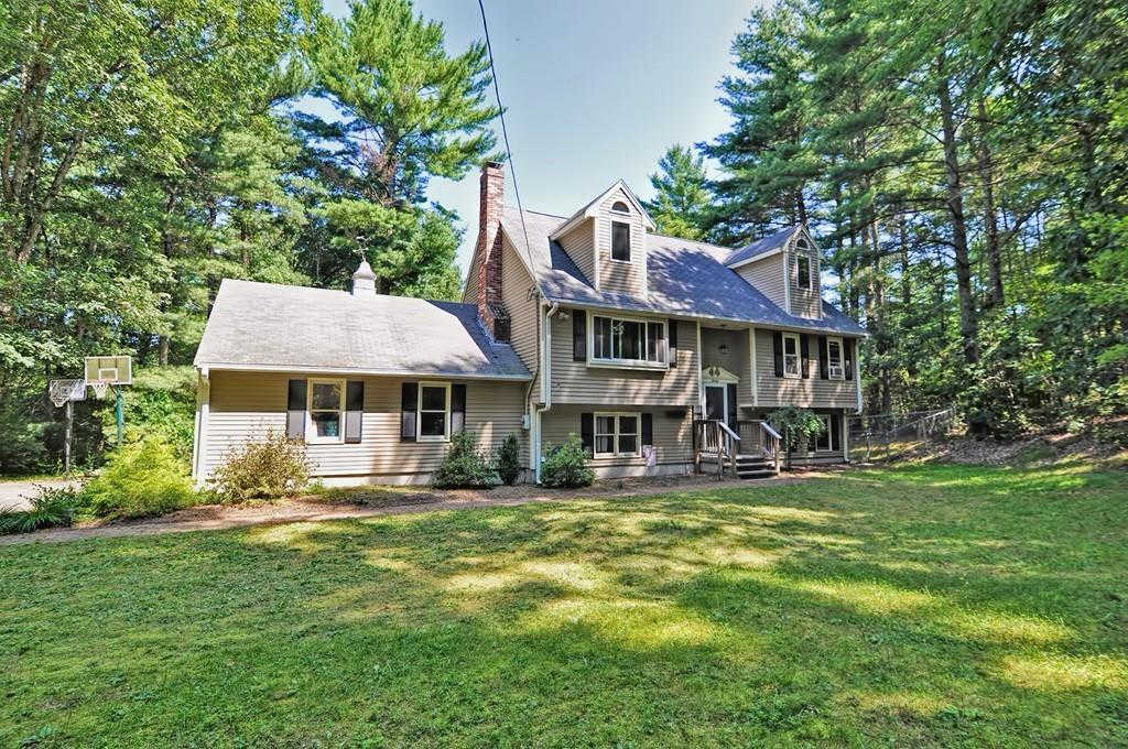 20 Vine St, Franklin, MA 02038 now has a new price of $449,900!