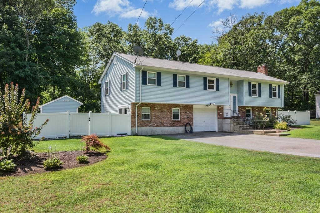 Another Property Sold - 54 Hope Street, Millville, MA 01529