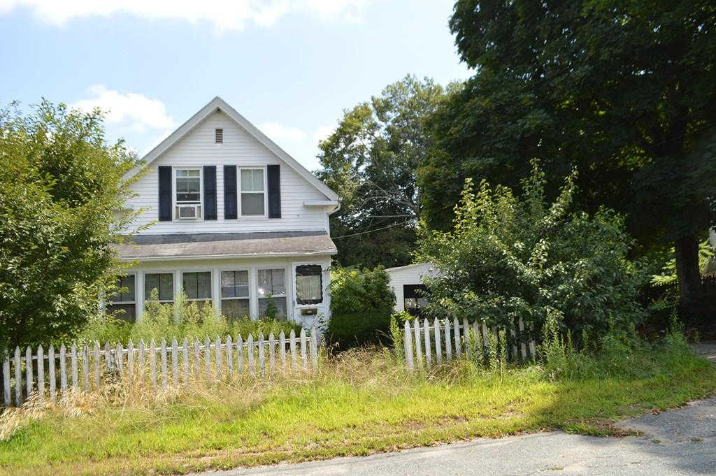 Another Property Sold - 15 Lovell St, Middleboro, MA 02346