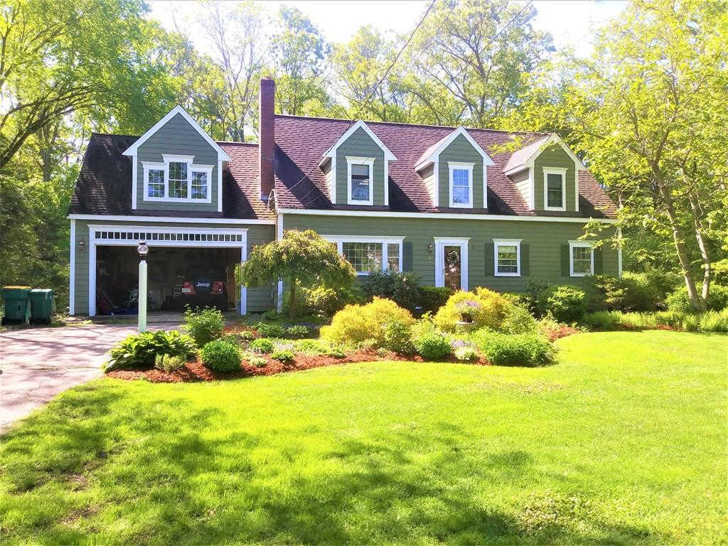 26 Picker Lane, Easton, MA 02356 now has a new price of $485,000!