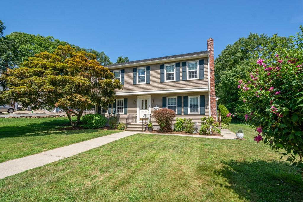 Another Property Sold - 72 Mount Pleasant St, Milford, MA 01757