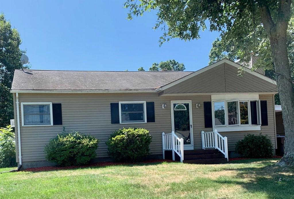 22 Phillip Avenue, Westfield, MA 01085 is now new to the market!
