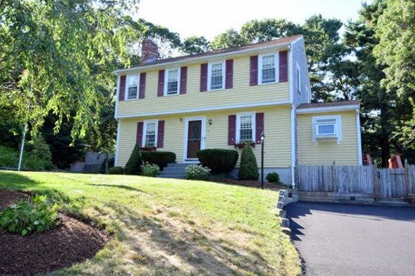 11 Old Mill Ln, Plymouth, MA 02360 is now new to the market!
