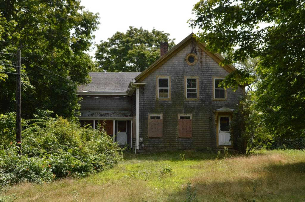 1543 Cedar St, Dighton, MA 02715 is now new to the market!