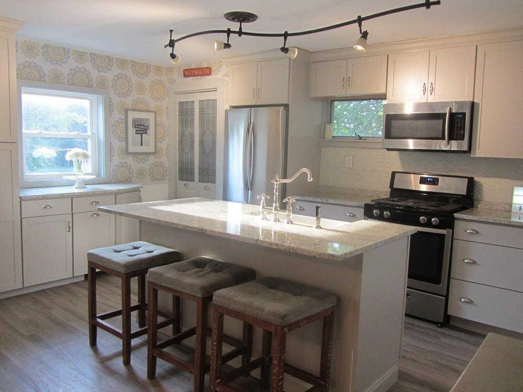 Another Property Sold - 6 Hill St, Weymouth, MA 02189