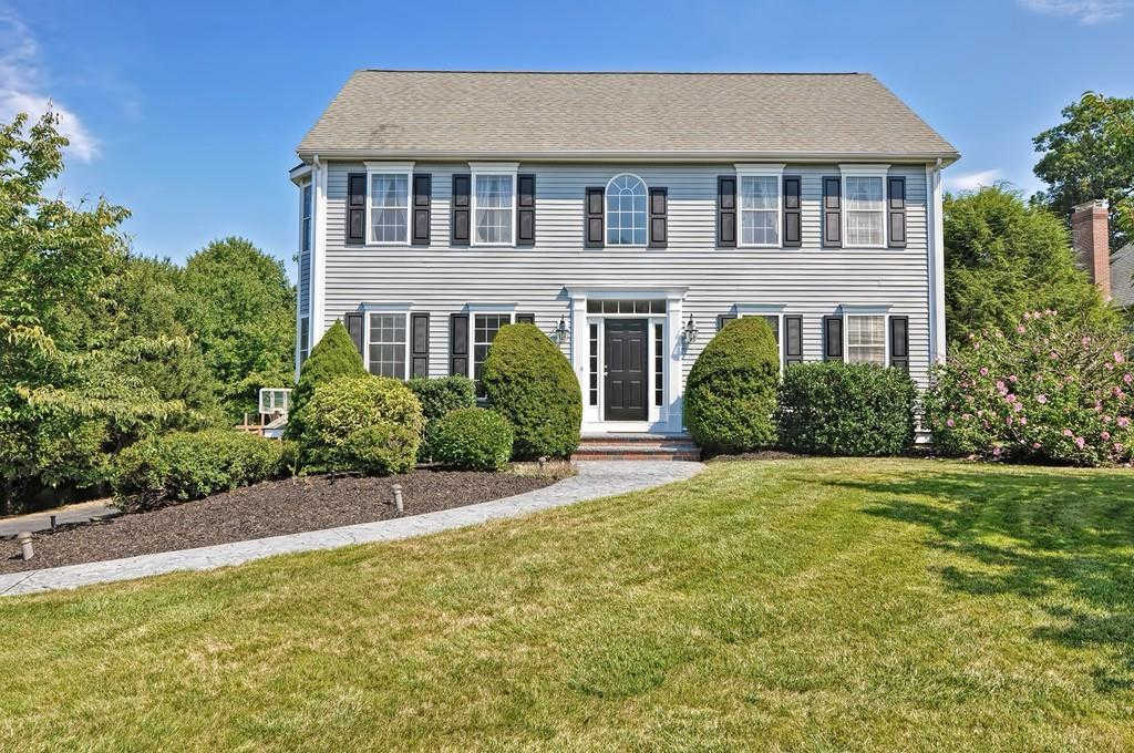 2 Historical Way, North Attleboro, MA 02760 is now new to the market!
