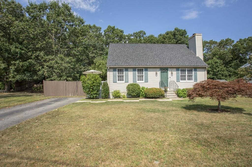 26 Amy Way, Taunton, MA 02780 is now new to the market!