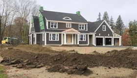 Lot 5 Deerfoot Road, Southborough, MA 01772