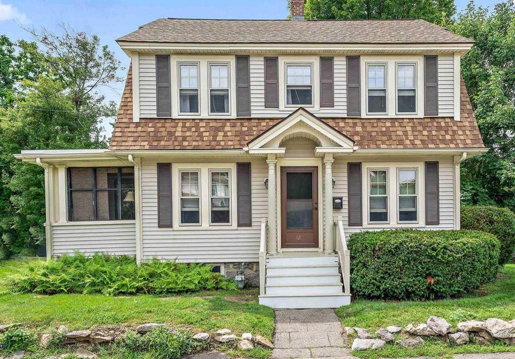 Another Property Sold - 12 Alvarado Ave, Boston, MA 02136