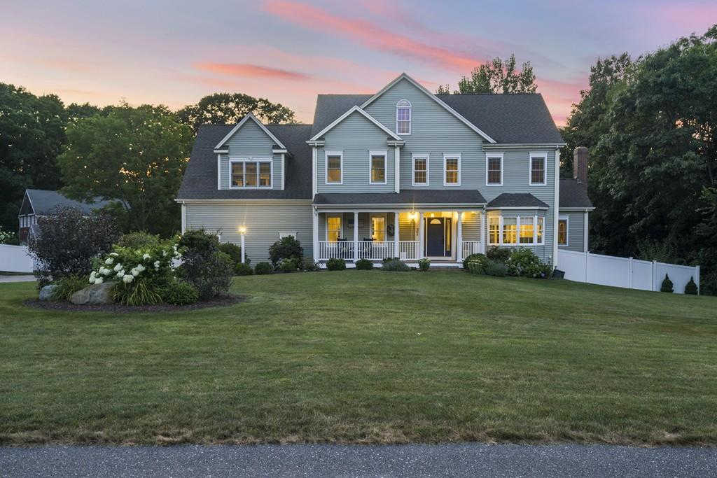 Another Property Sold - 37 Fairway Lane, Medway, MA 02053