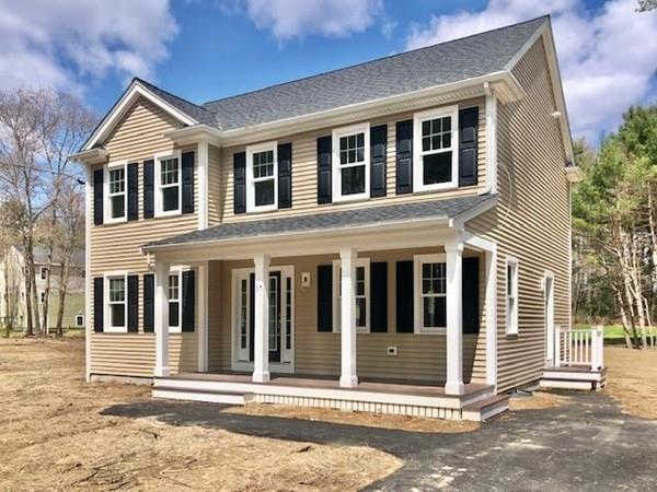 19 Pleasant Street, Carver, MA 02330 is now new to the market!
