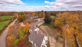 670 Ridge Road, Hardwick, MA 01037
