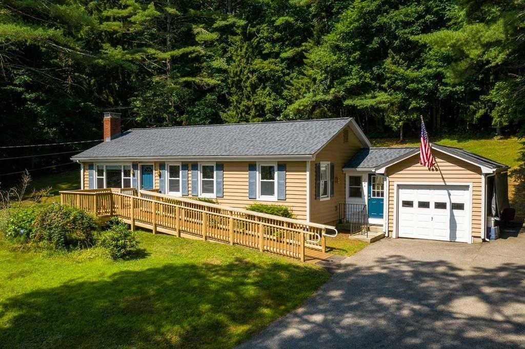 Another Property Sold - 144 Maple St, East Brookfield, MA 01515