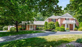 125 Northfield Road, Longmeadow, MA 01106