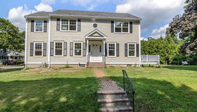 7 Hodges Avenue, Wellesley, MA 02482