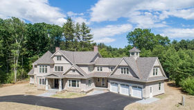 27 Belle Lane, Needham, MA 02492