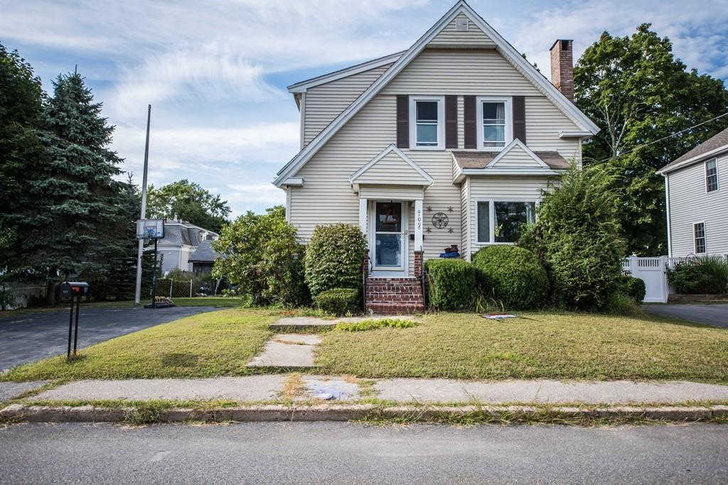 Another Property Sold - 109 Reed Street, Rockland, MA 02370