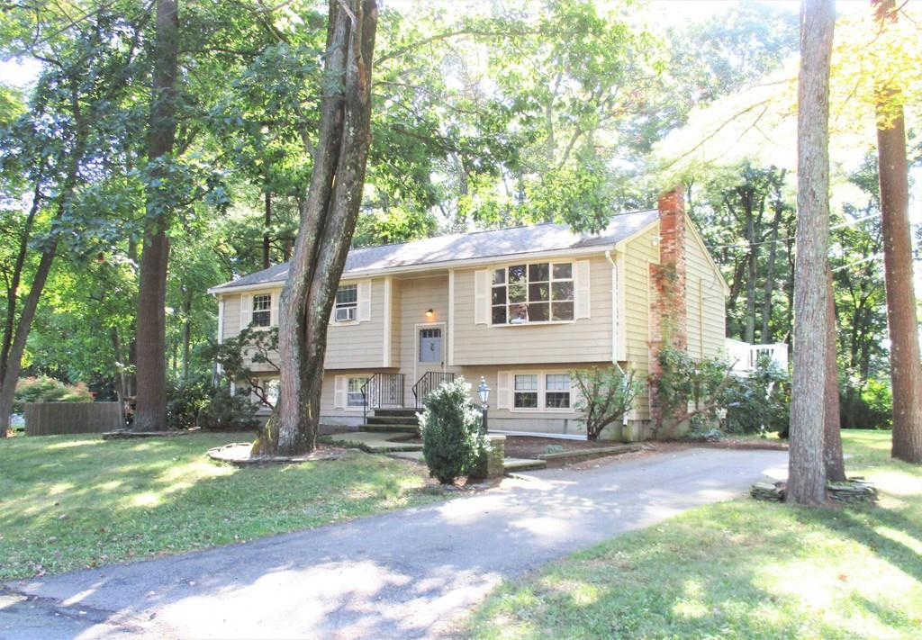 Another Property Sold - 22 Berwick Road, Easton, MA 02375